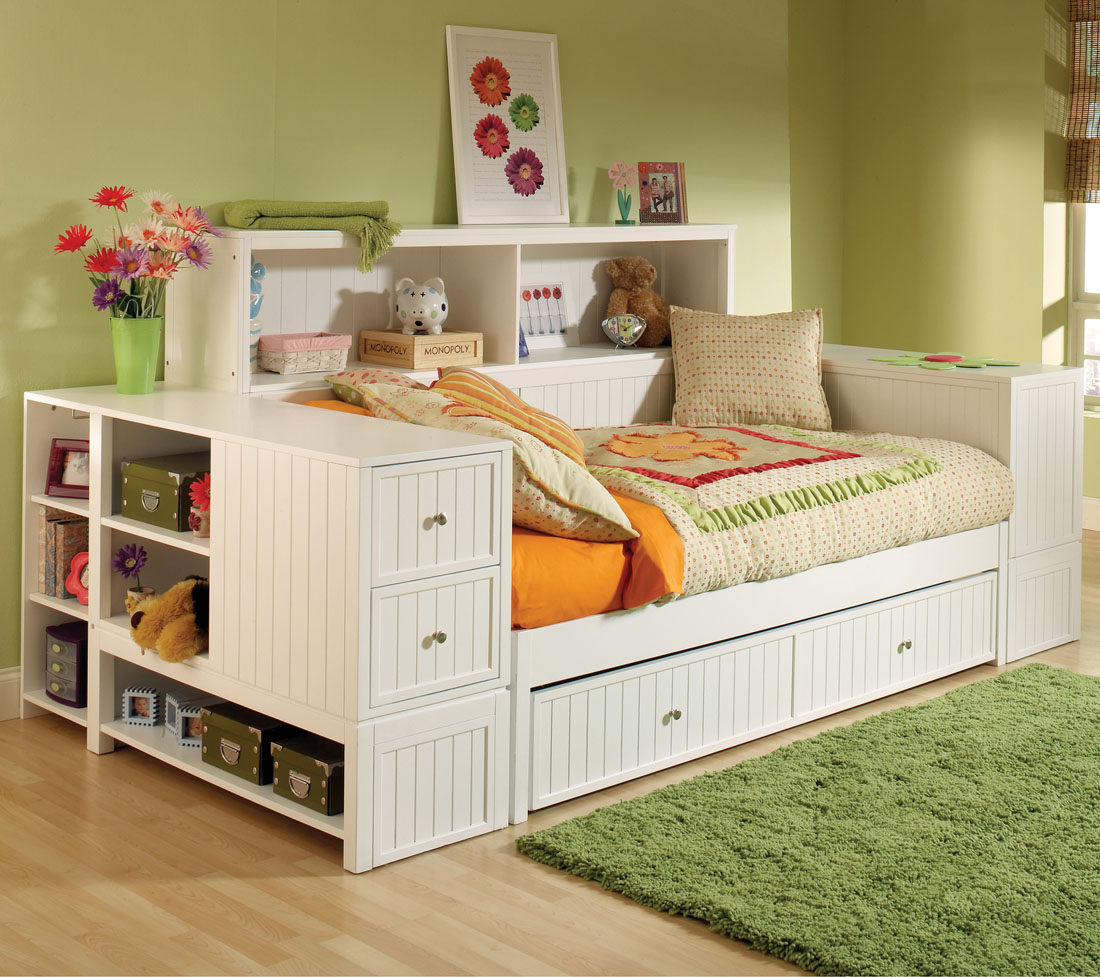 Bedroom Furniture day bed
