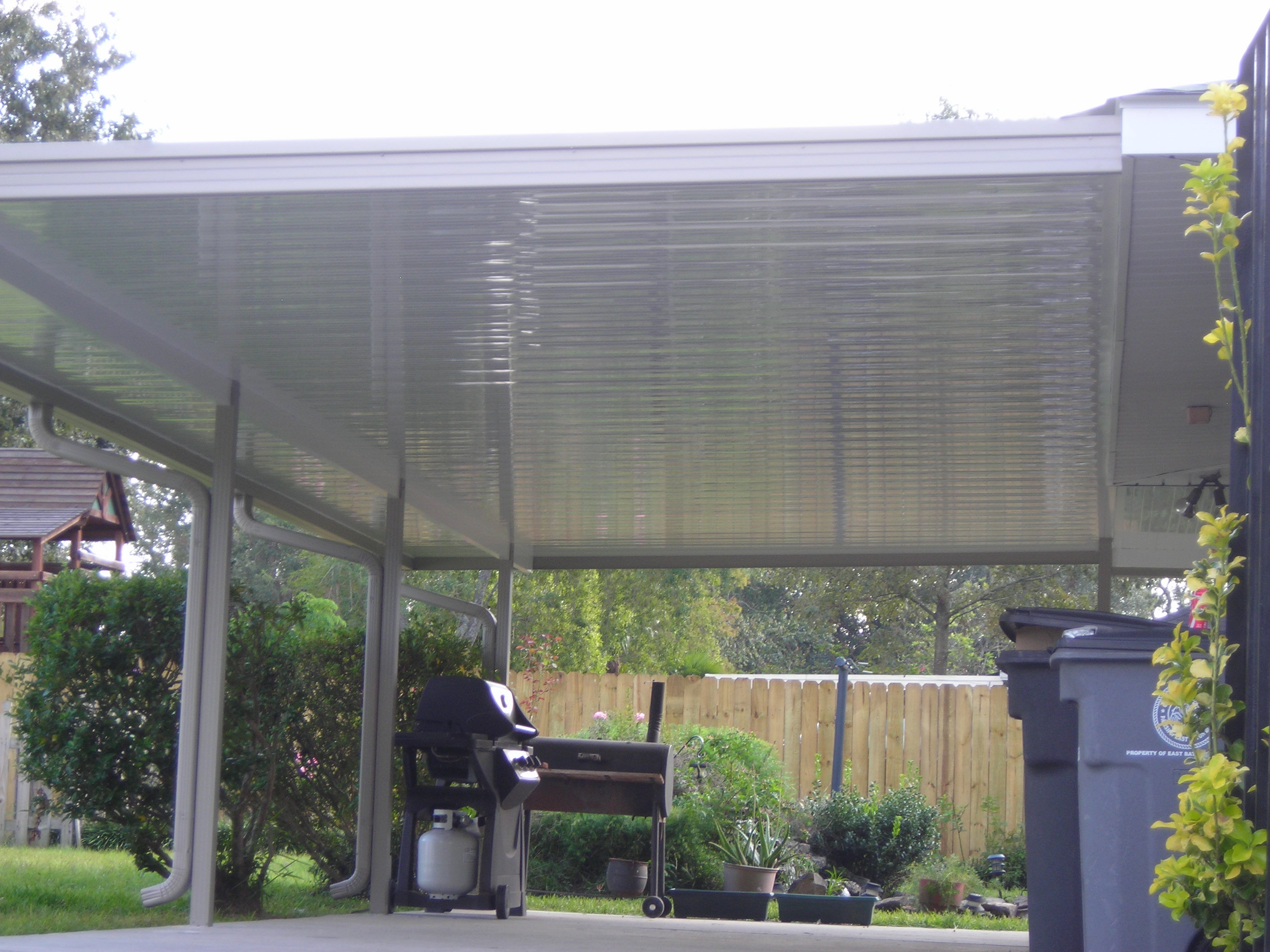 Aluminum Patio Awning Prices