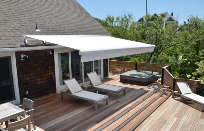 aluminum patio awnings pittsburgh