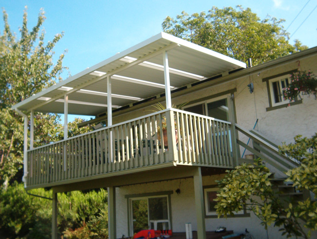 aluminum patio covers abbotsford