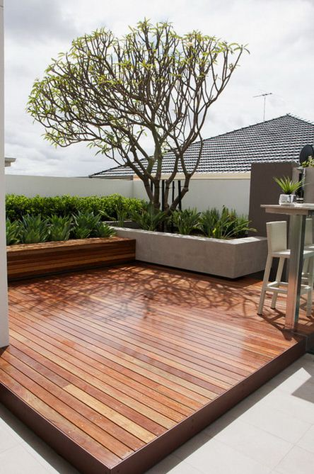 Apply the Patio Deck Ideas to Your Home