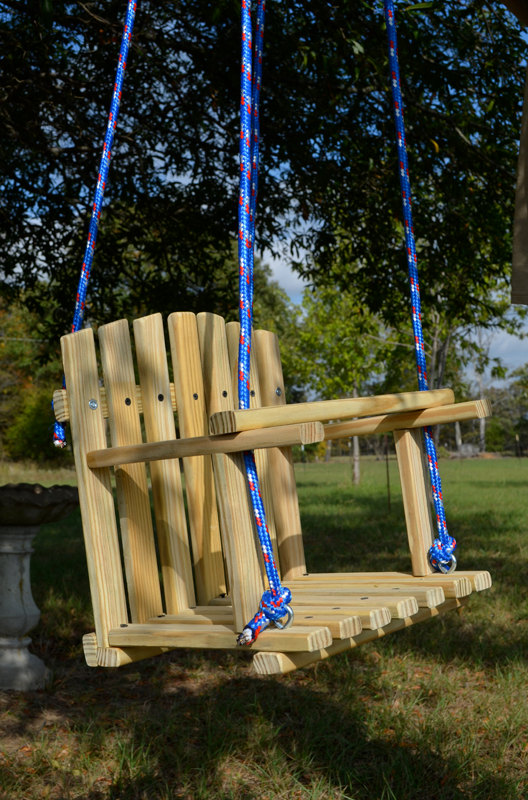 backyard baby swings