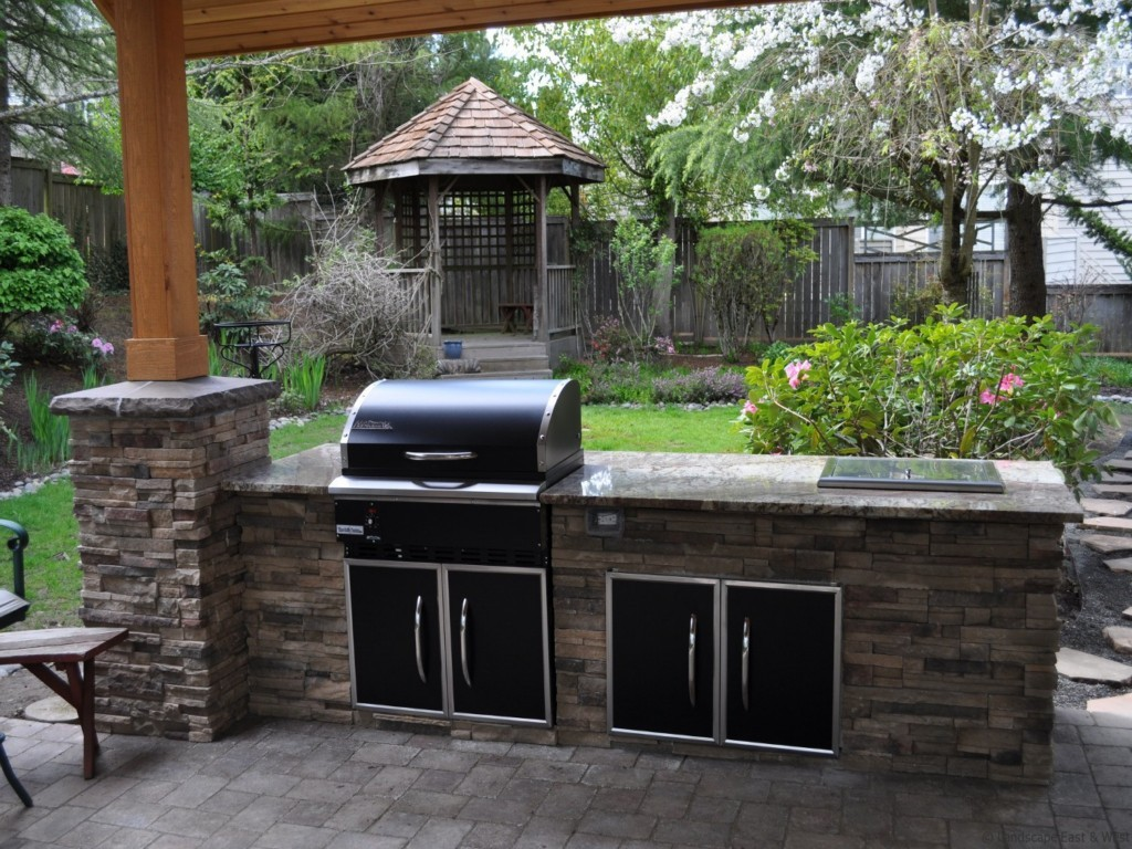 Wonderful Backyard Bbq Island Ideas Design And Ideas Nice Ideas