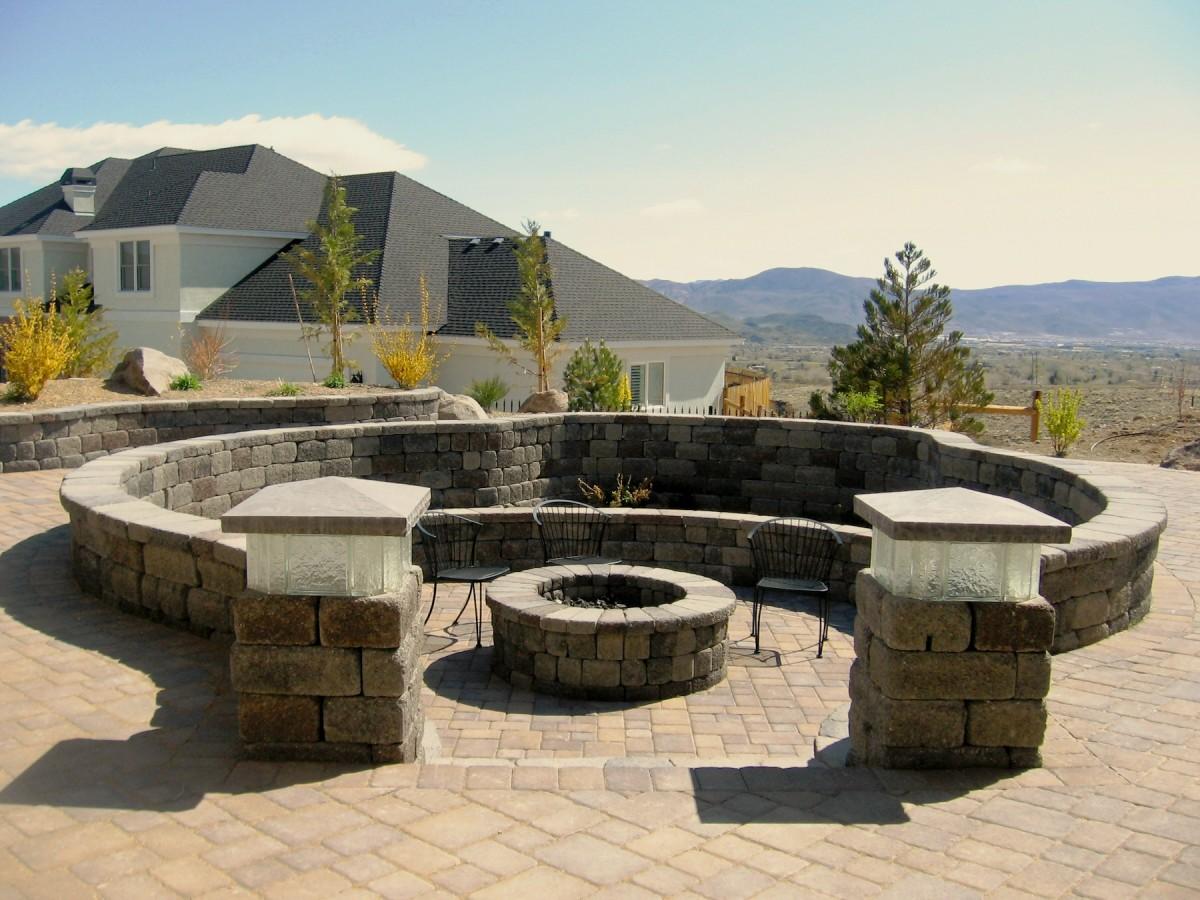 backyard bbq pit ideas » Design and Ideas