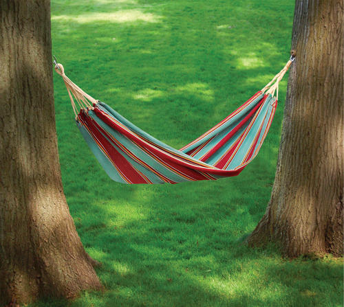 backyard creations hammock