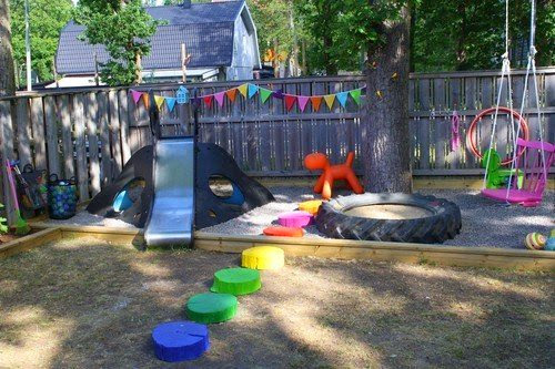 backyard dog playground ideas design and ideas