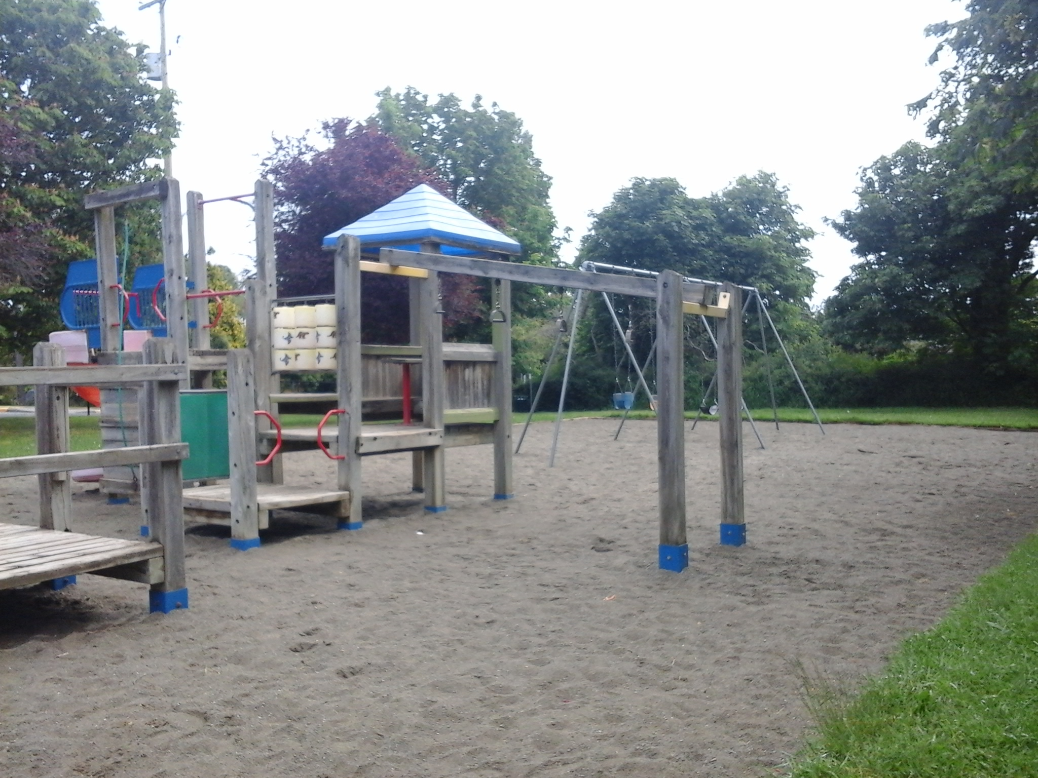 Backyard Playgrounds Canada