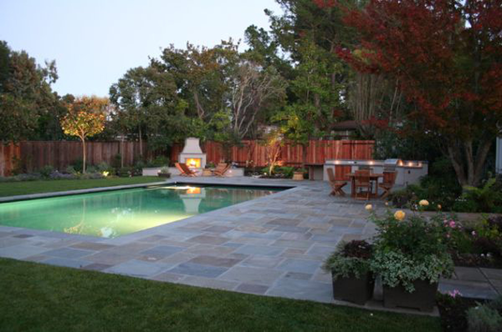 Backyard Pool » Design and Ideas