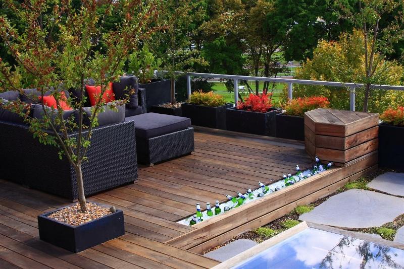 backyard renovations australia design and ideas