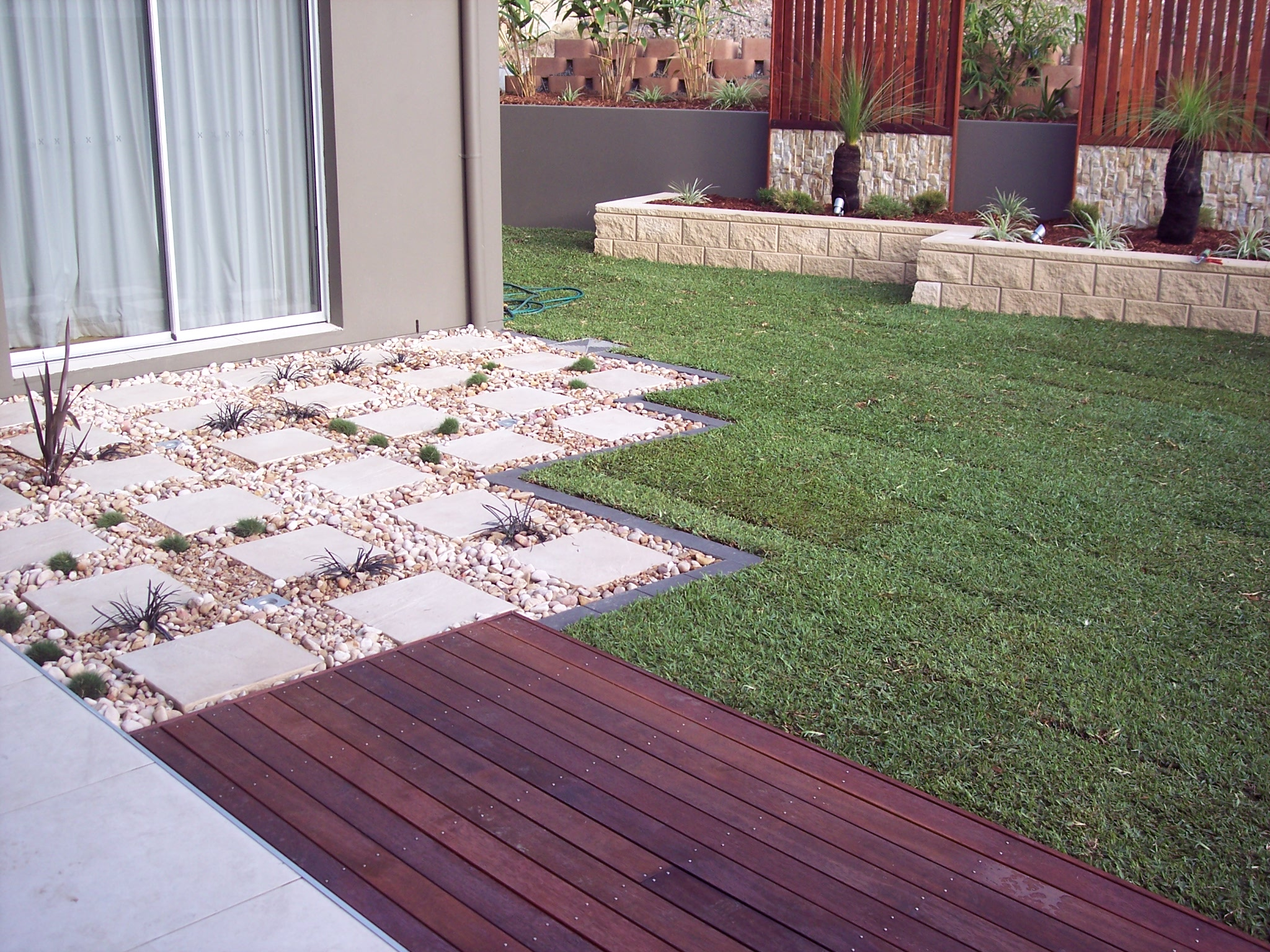 Backyard Renovations Brisbane  photo - 1