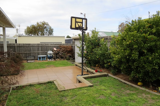 backyard renovations melbourne