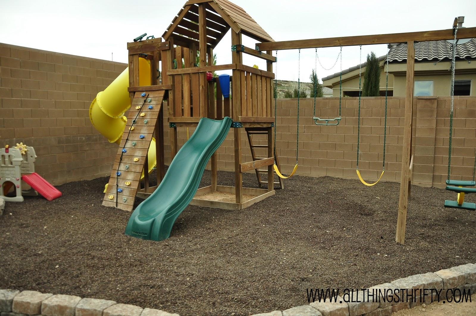 backyard swings home depot design and ideas