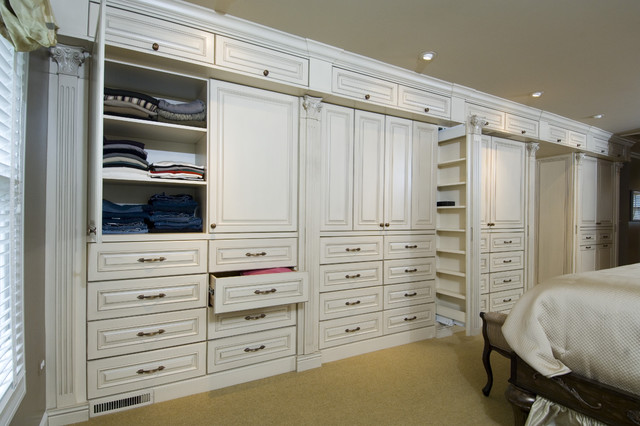Bedroom Furniture Cabinetry