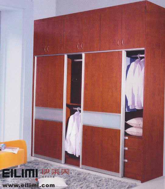 Bedroom Furniture Closet
