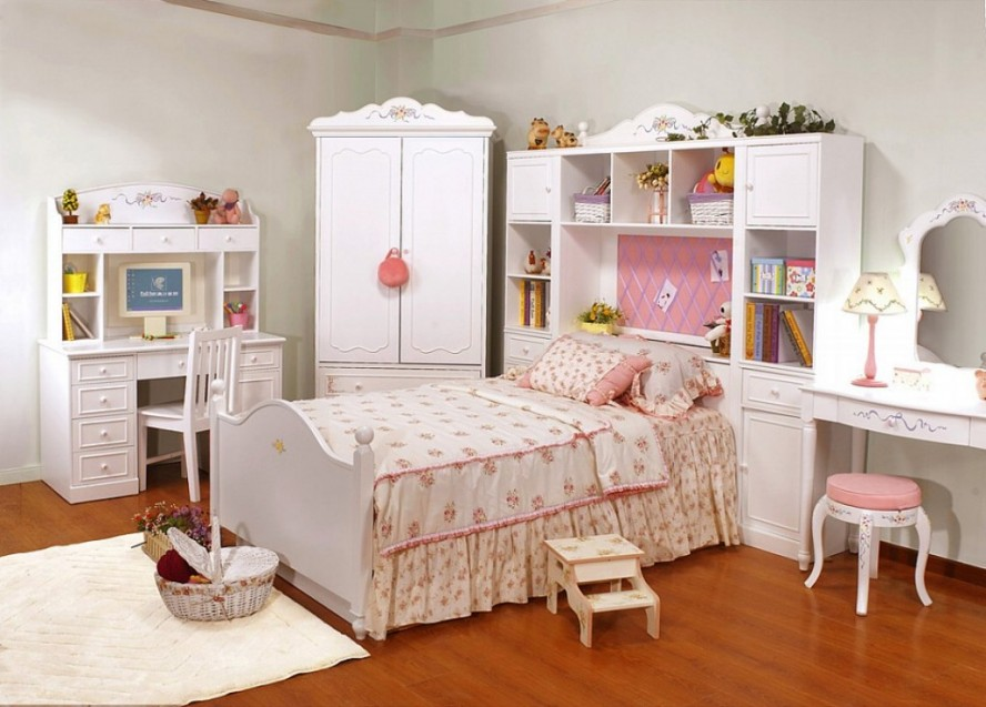 Bedroom Furniture Desk Design And Ideas