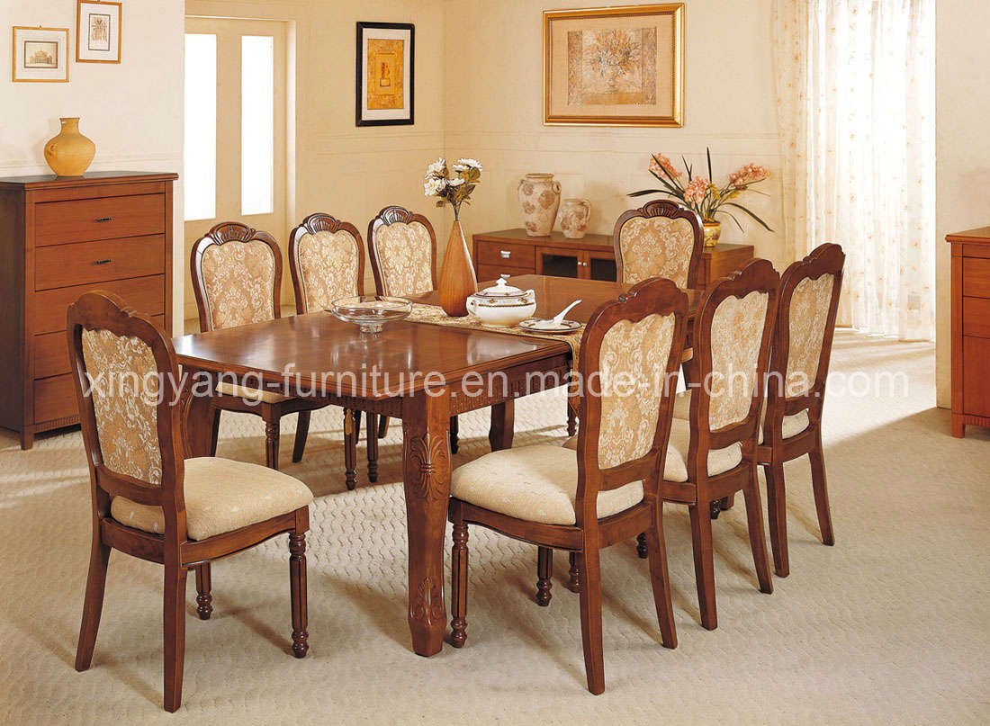 Bedroom Furniture Dining Table