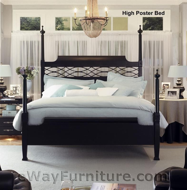 Bedroom Furniture Four Poster Bed Design And Ideas