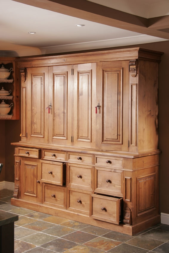 Bedroom Furniture Kitchen Cabinet photo - 1