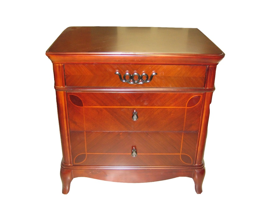 Bedroom Furniture Night stand photo - 1