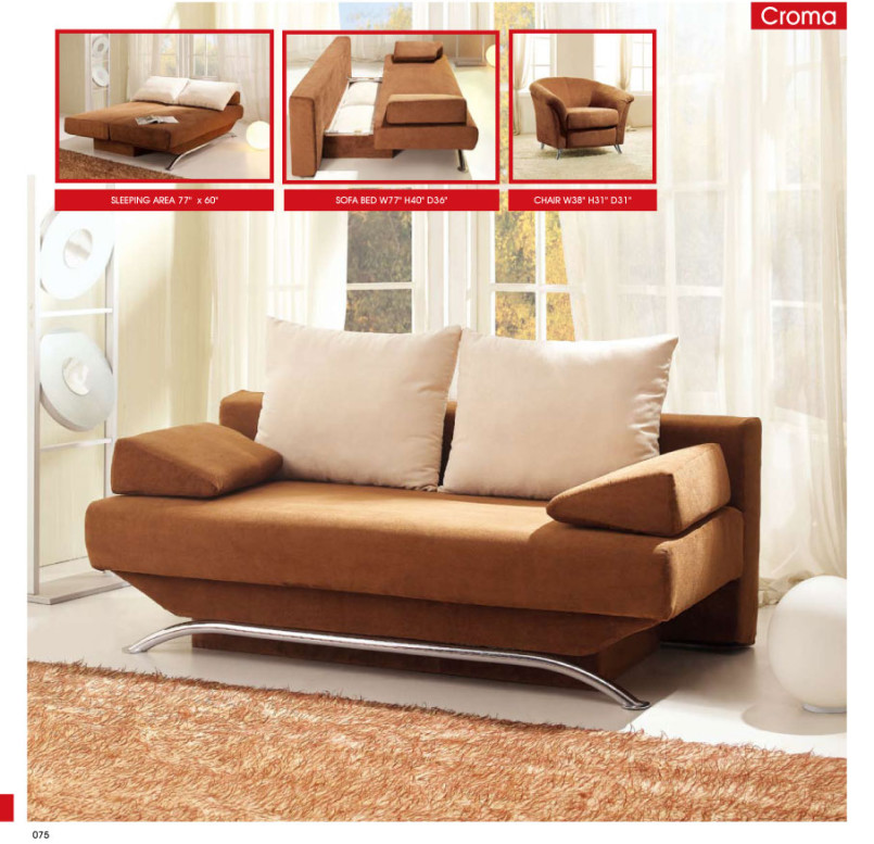 Bedroom Furniture Sofa Bed