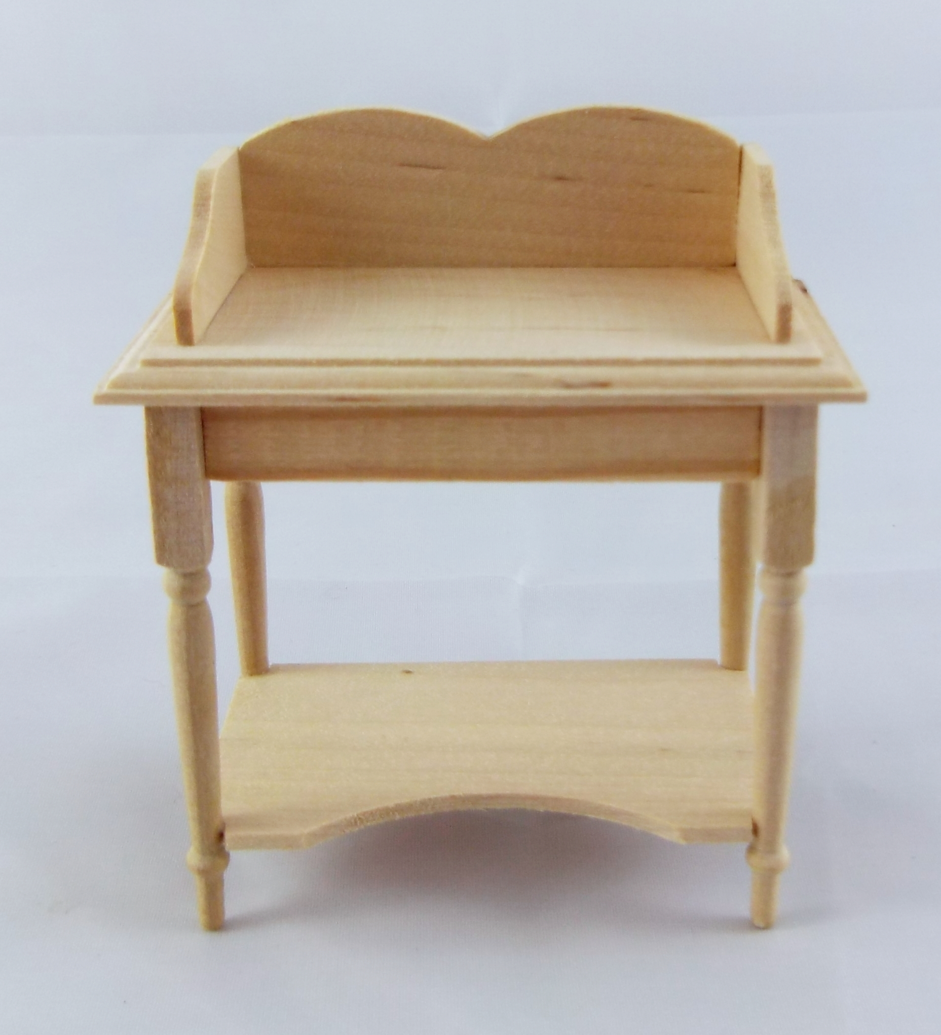 Bedroom Furniture Wash Stand