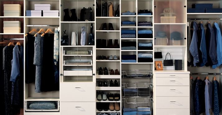 Best closet design systems photo 2