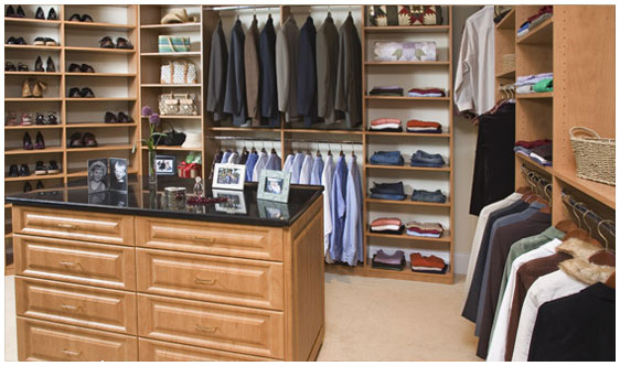 best rated closet systems