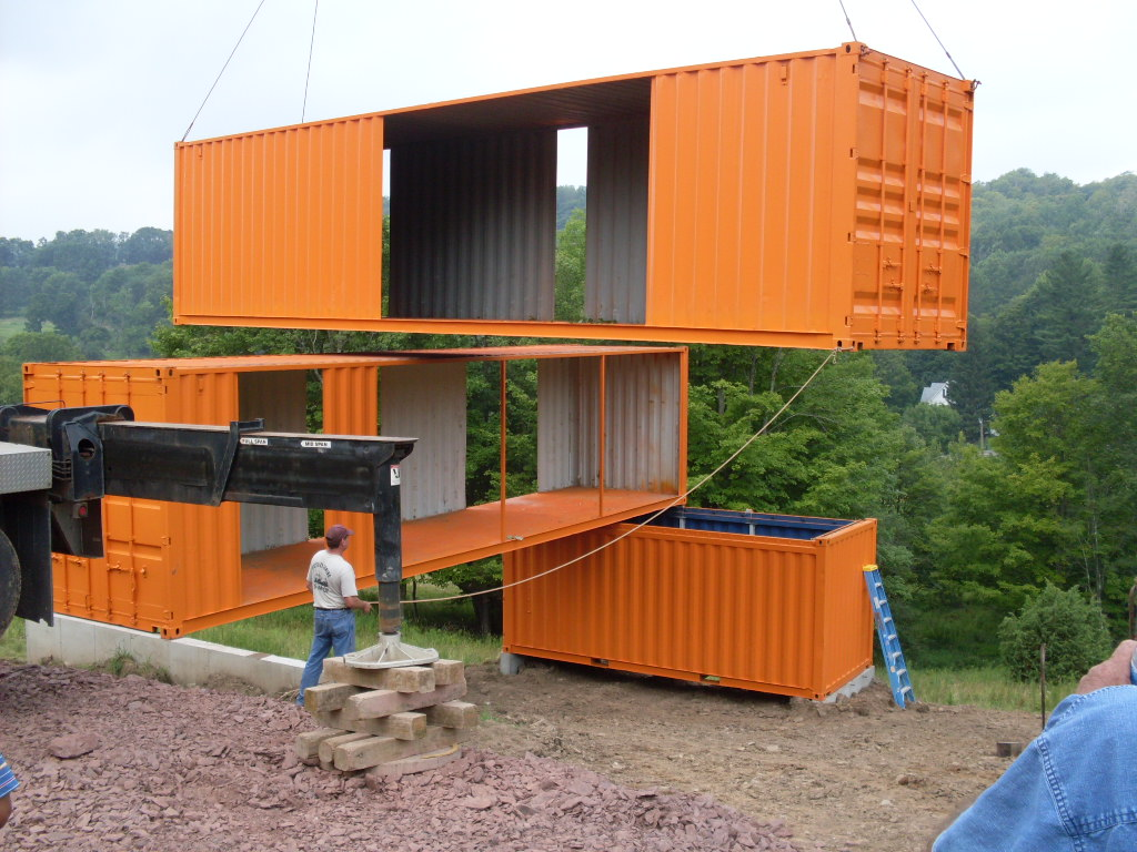 best shipping container home designs  photo - 2