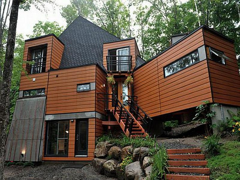 best shipping container home designs  photo - 1