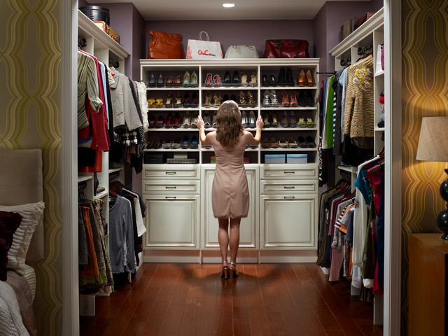 Best Walk In Closet Systems