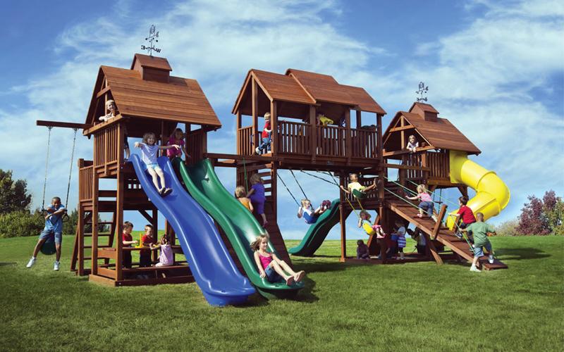 big backyard playgrounds photo 3 big backyard playgrounds design and ideas