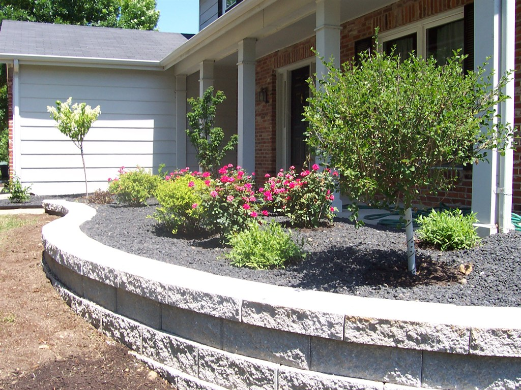 Black Lava Rock In Landscaping - Black Lava Rock In Landscaping » Design And Ideas