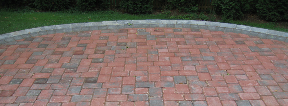 Great Brick Patio Patterns Beginners Photo   2