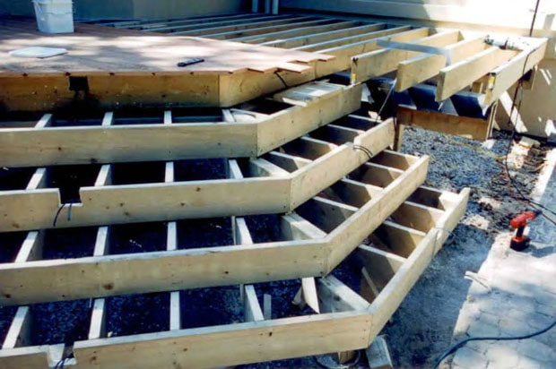 Building Deck Stairs For Dummies 187 Design And Ideas