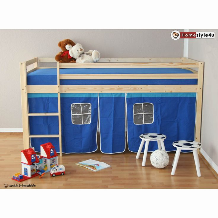 cabin bed curtains uk  photo - 2