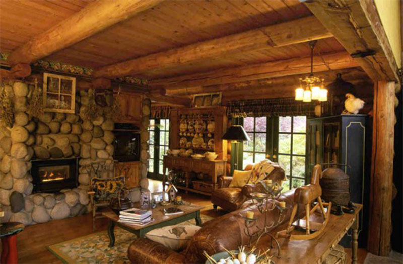 cabin style homes interior 187 design and ideas small log home house plans small log cabin living country