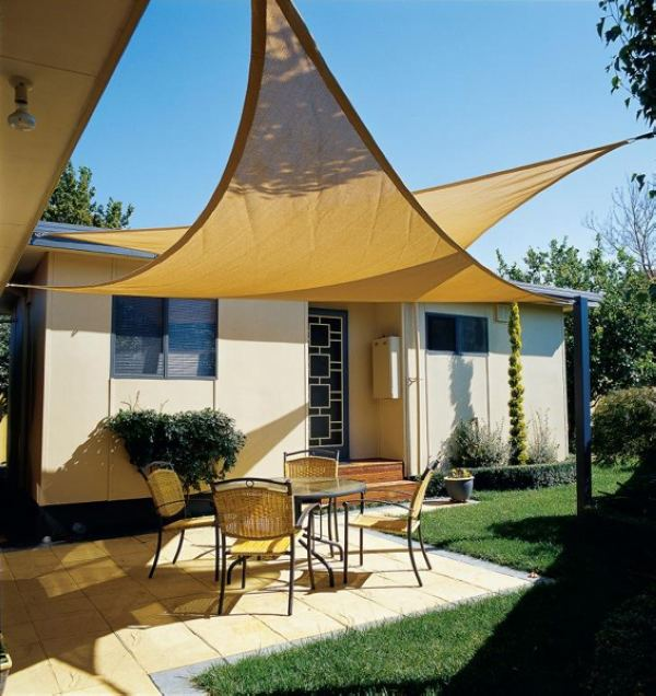 Outside Patio Shades Home Design Ideas and Pictures