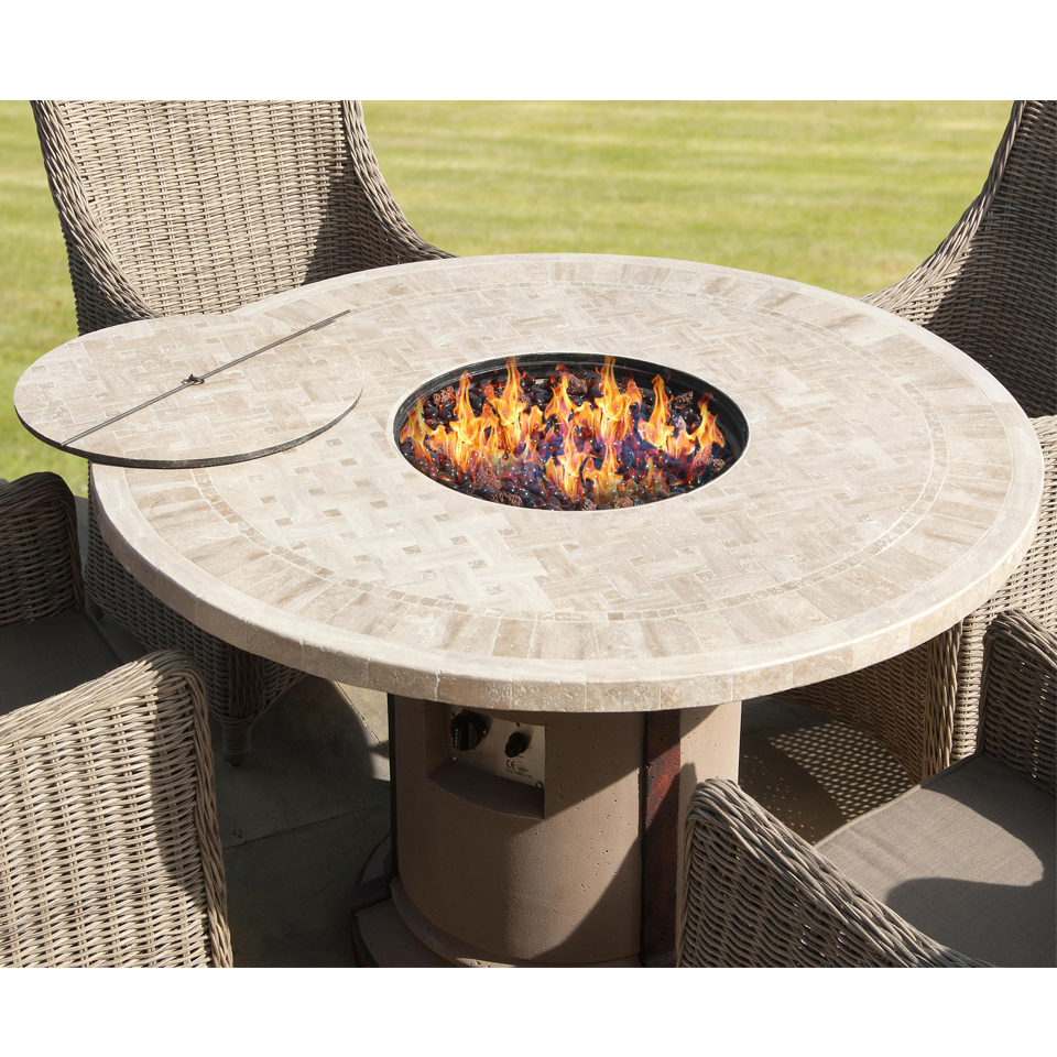 chiminea fire pit uk