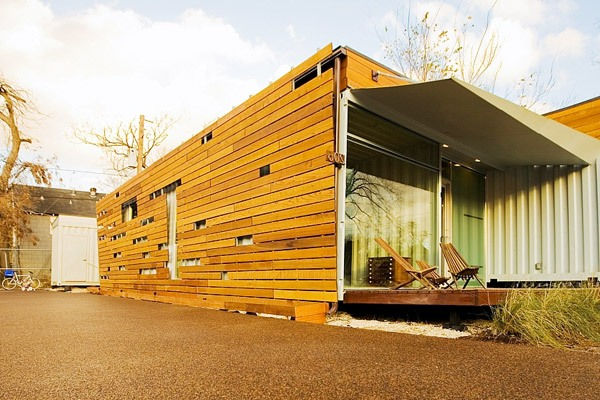 container home designs australia  photo - 1