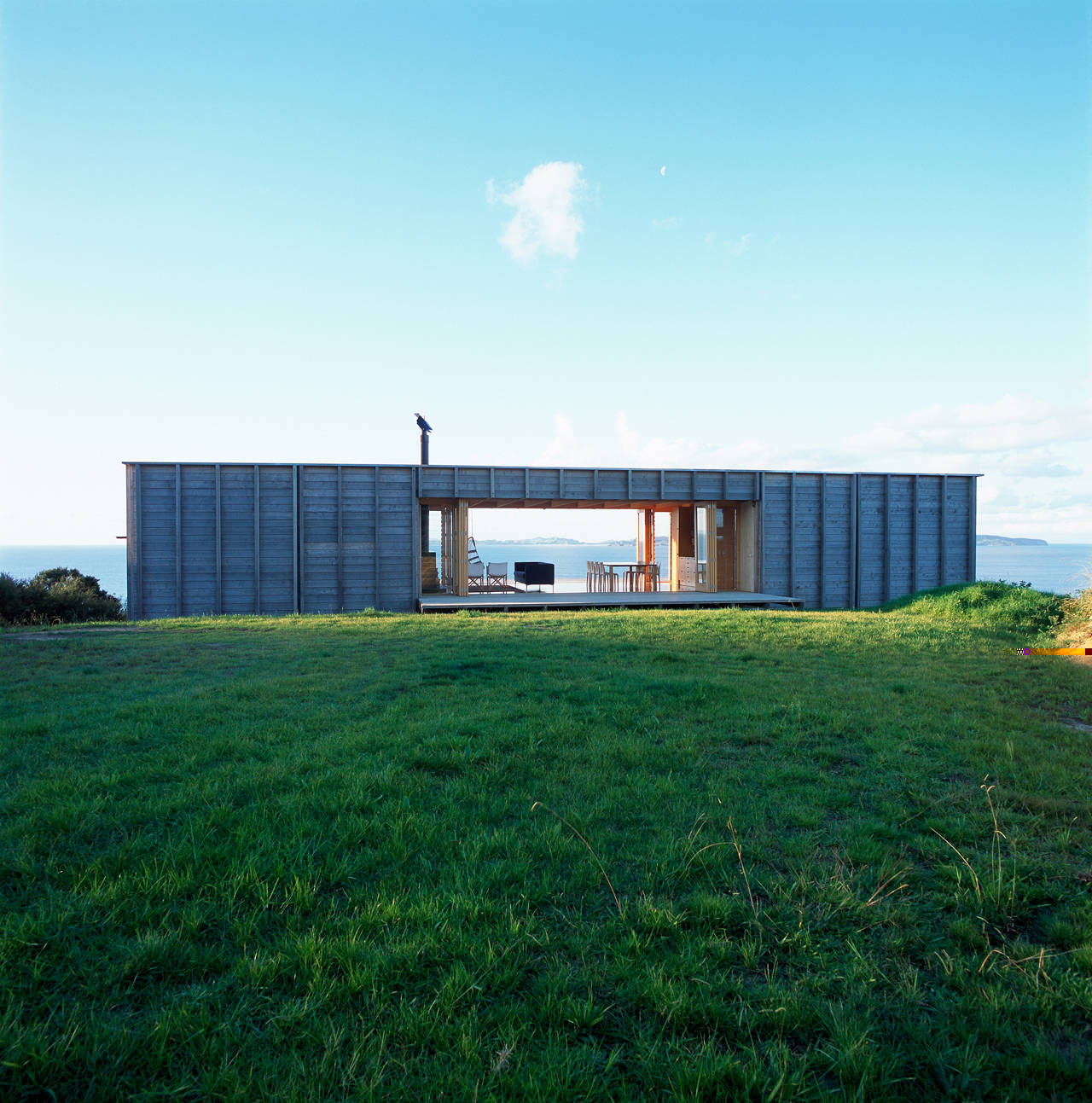 Container Home Designs Nz