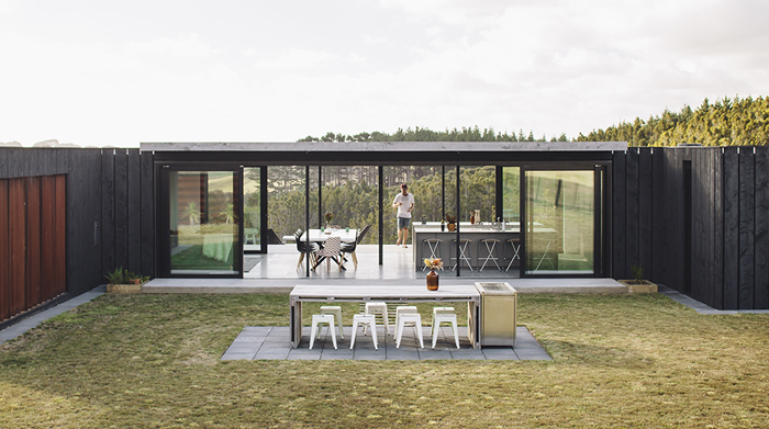 Container Home Designs Nz Photo   2