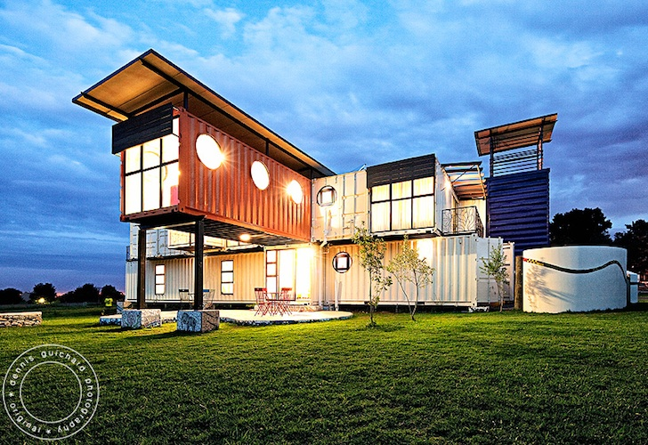 container home designs south africa