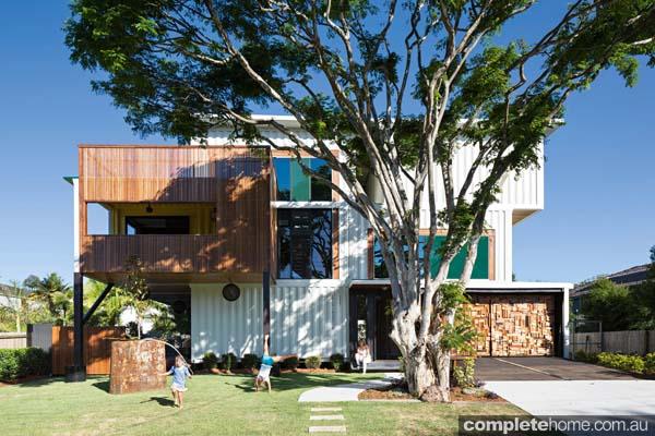 Container house designs australia design and ideas - Container homes australia ...