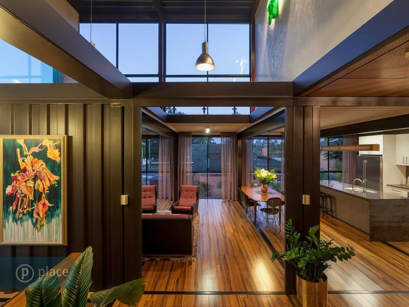 Shipping Container House Designs Australia » Design And Ideas