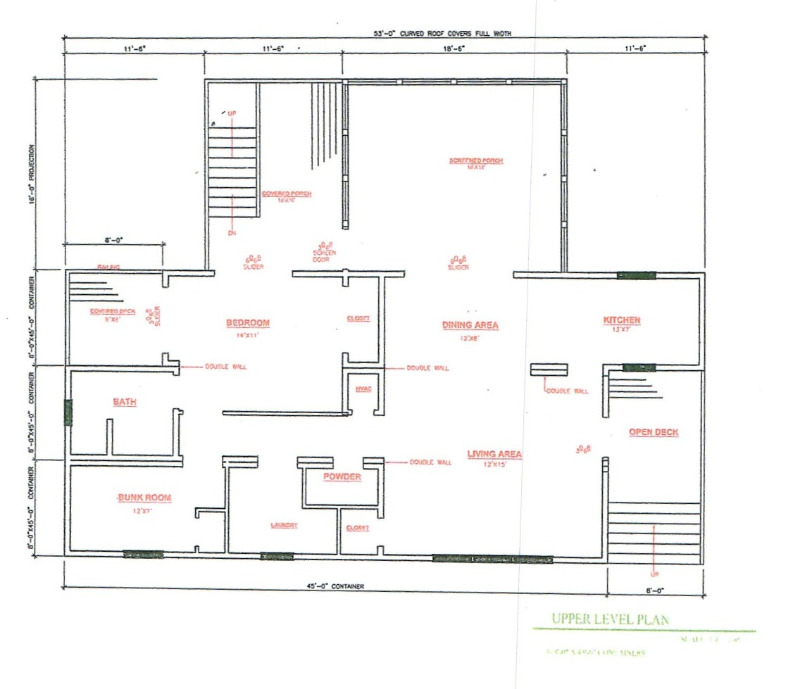 container house plans and designs