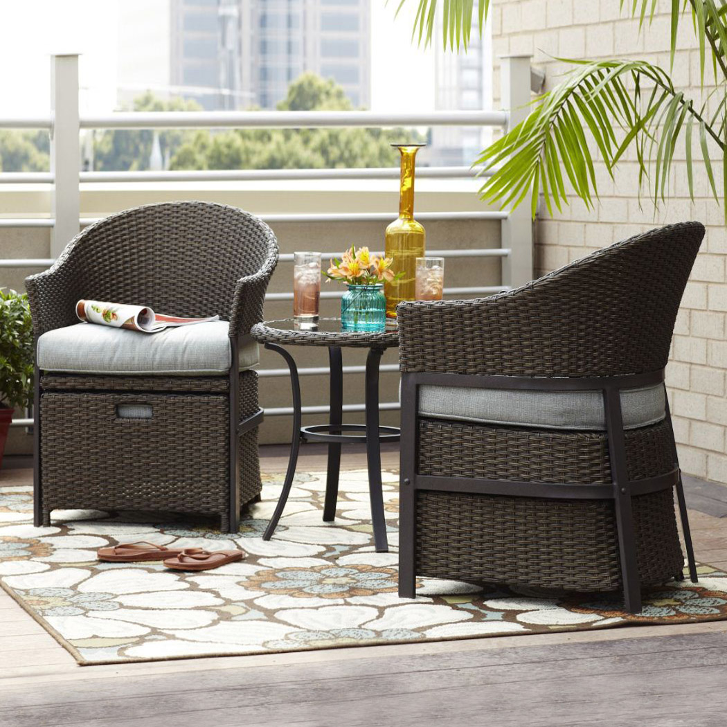Conversation Patio Sets Canada