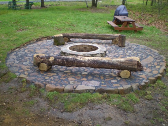 Cool Homemade Fire Pits Design And Ideas