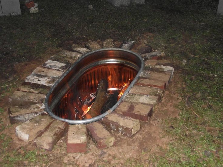 Cool Fire Pits Design And Ideas