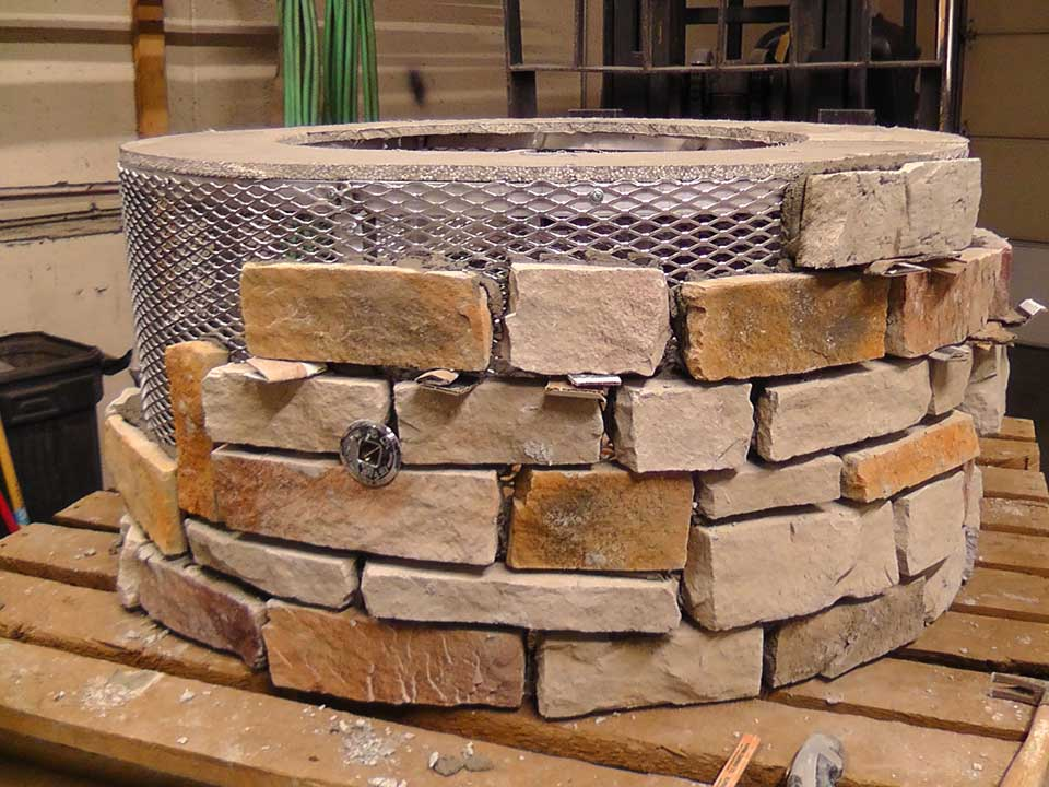 Build Indoor Fire Pit Design And Ideas