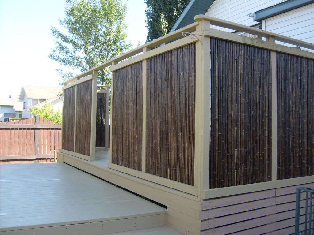Balcony privacy screen divider indoor privacy screen ikea for Balcony screen